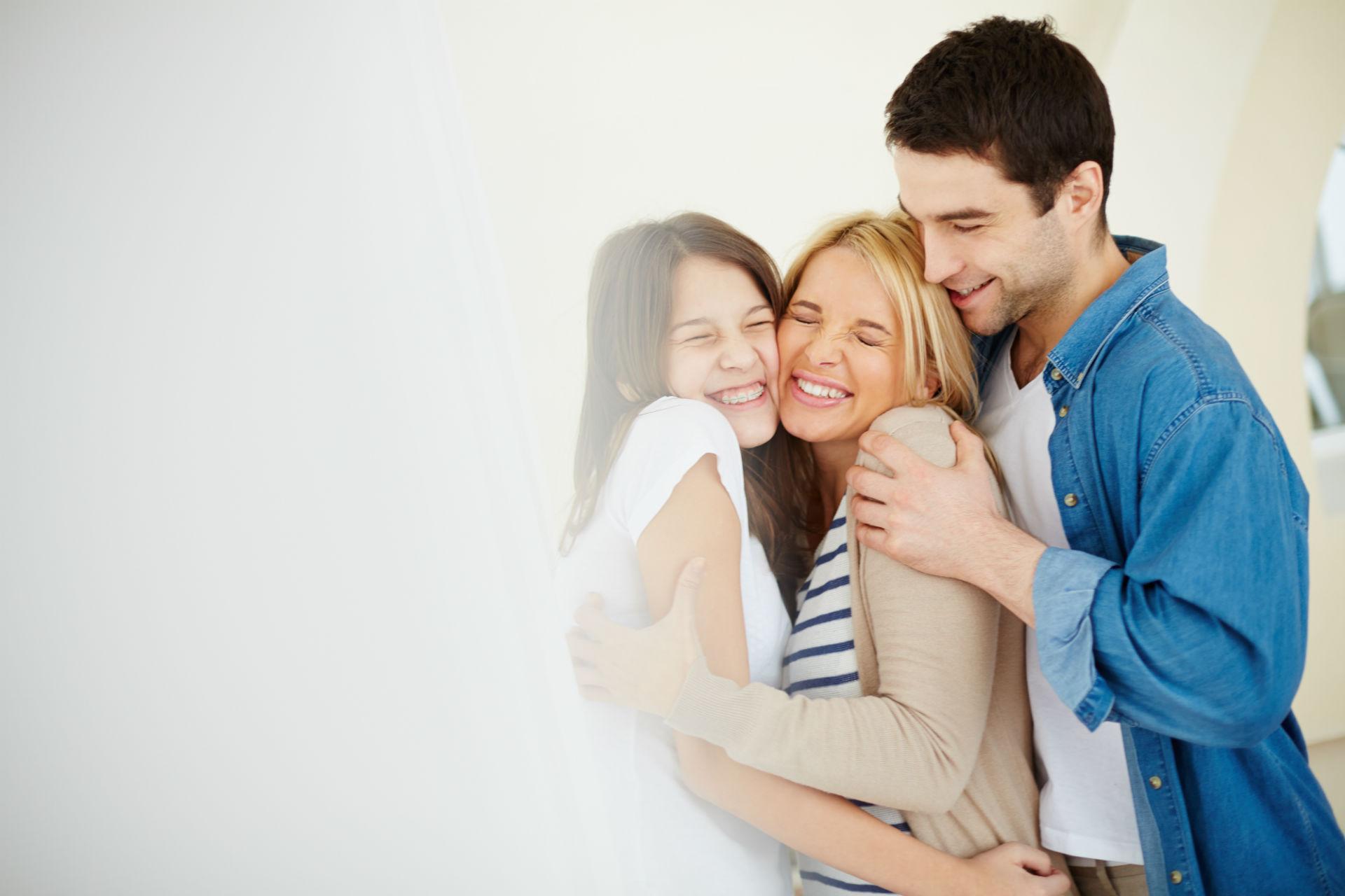 Półpiętro – warsztat dla rodziców nastolatków